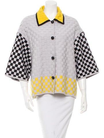 Ilincic Woven Colorblock Jacket