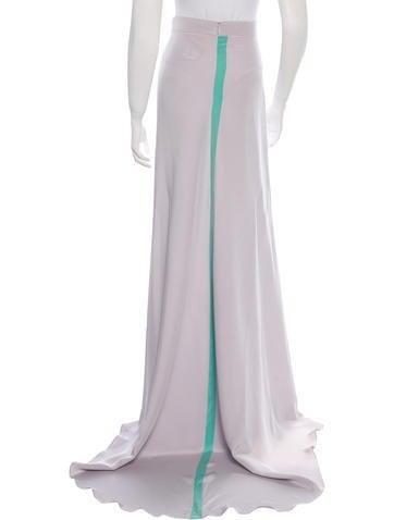Ilincic Silk Selwood Skirt w/ Tags