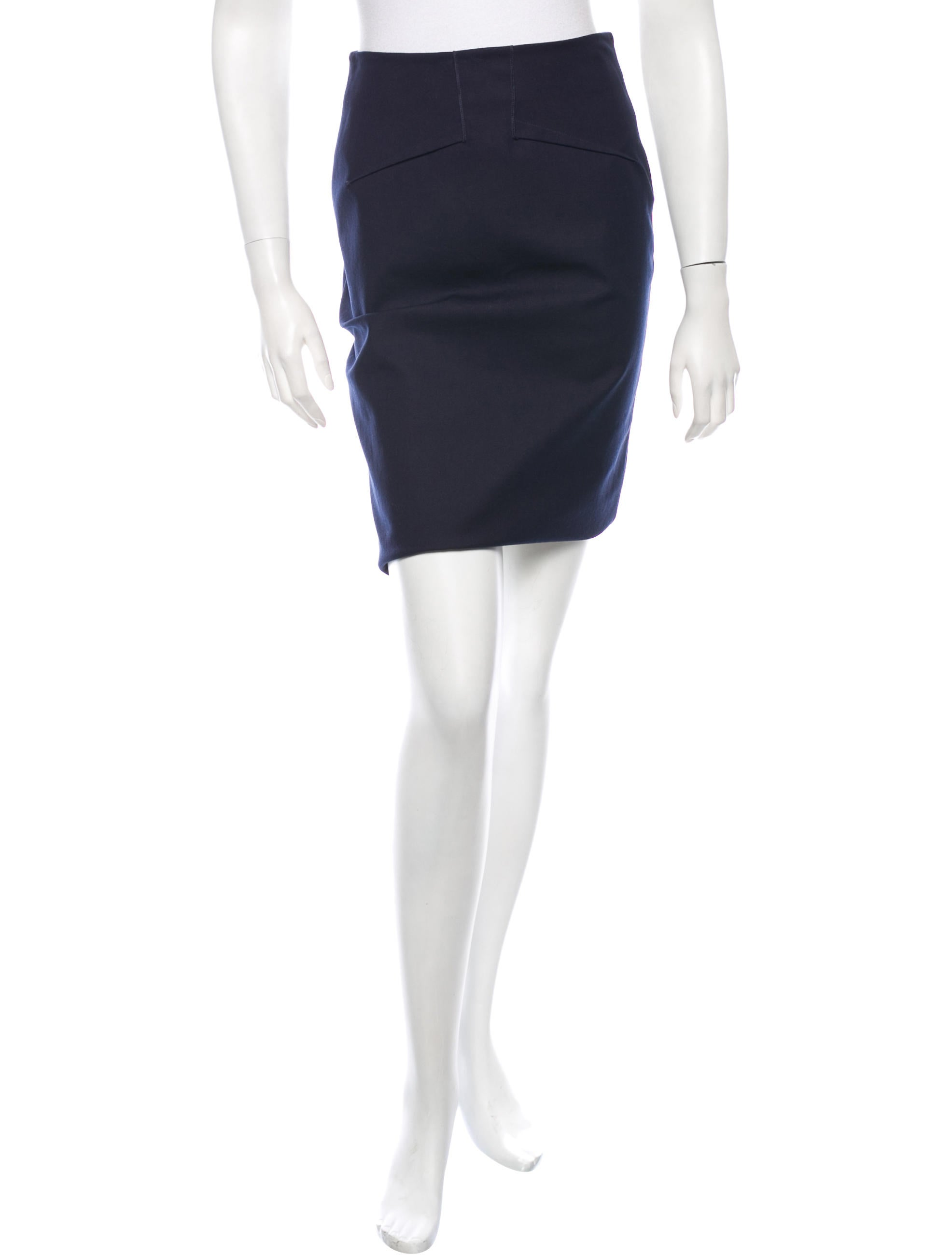 roland mouret pencil skirt clothing rol21061 the