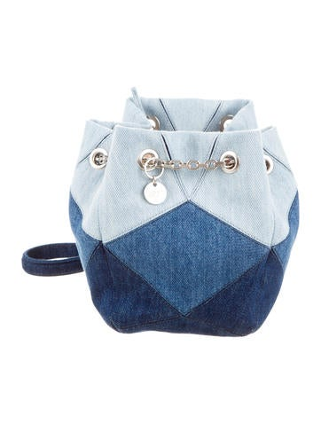 Prismick Bucket Bag w/ Tags
