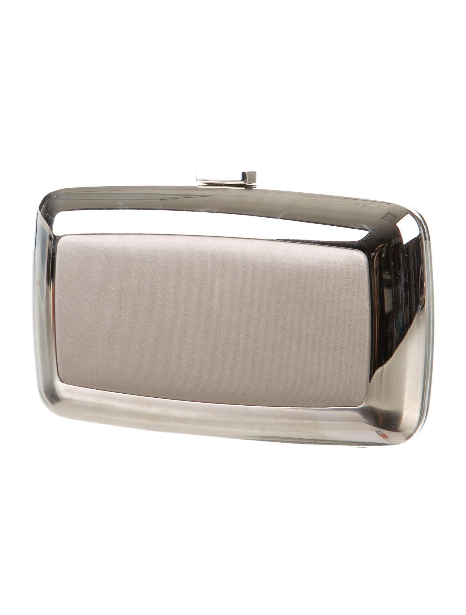 Roger Vivier Boite De Nuit Clutch Handbags Rov23310