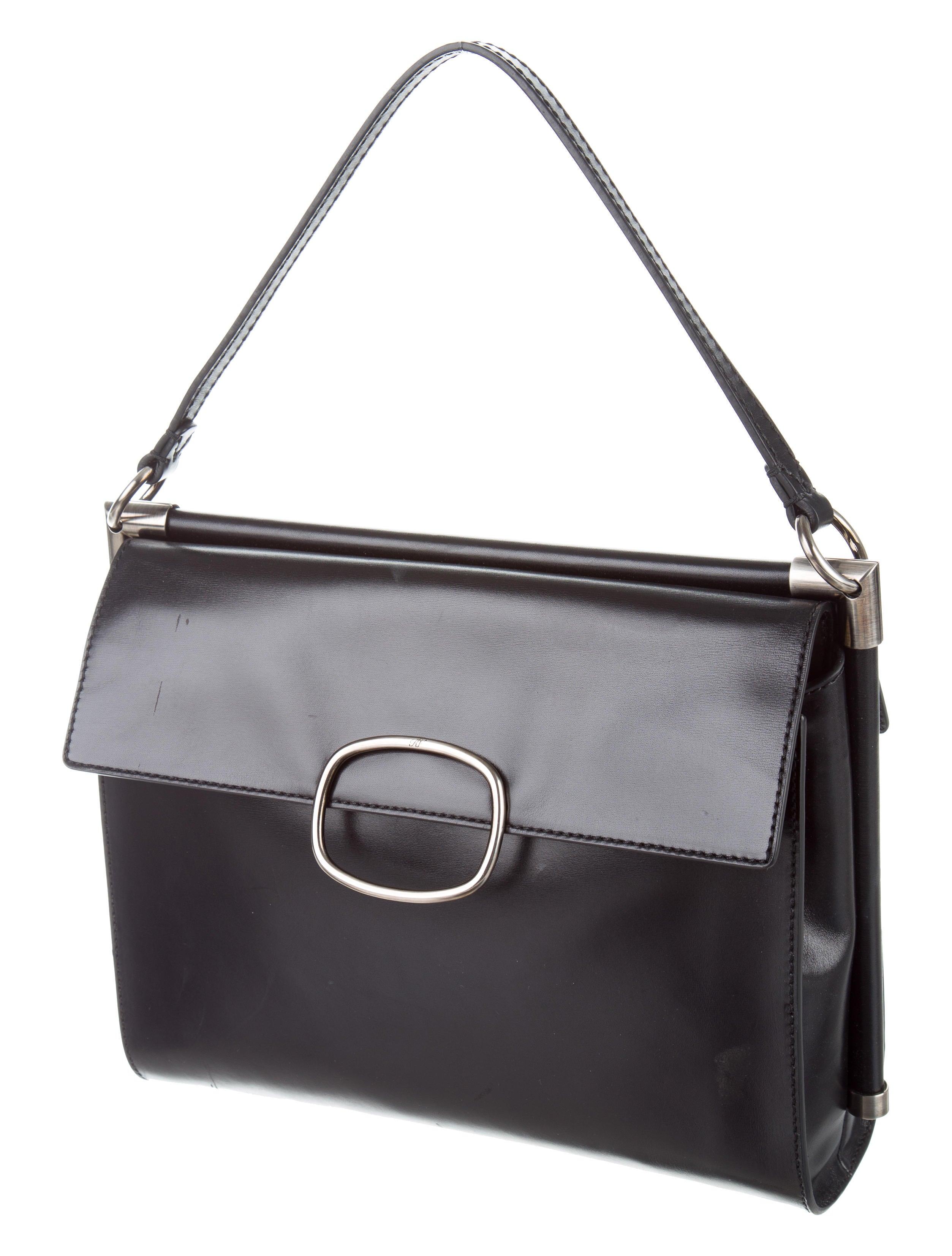 Roger Vivier Miss Viv Shoulder Bag - Handbags