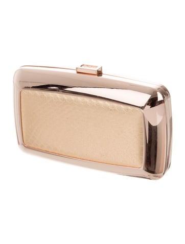 Roger Vivier Boite De Nuit Clutch Handbags Rov25129