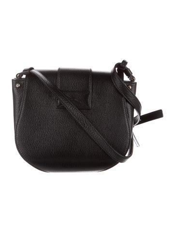 Roger Vivier Pilgrim de Jour Crossbody Bag w  Tags - Handbags - ROV25957  9f7a76afc8c2b