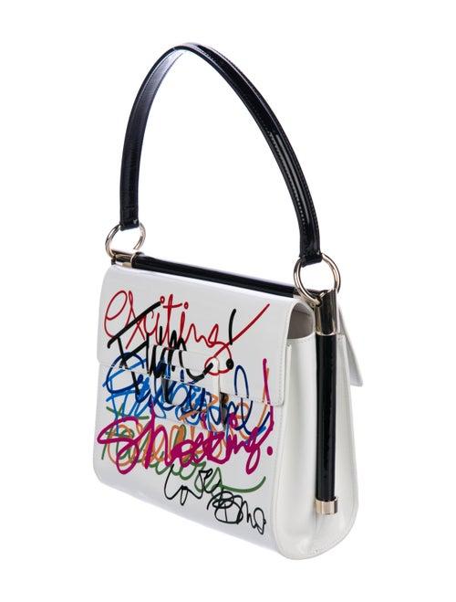2be44596d654 Roger Vivier Miss Viv Graffiti Bag - Handbags - ROV27318 | The RealReal