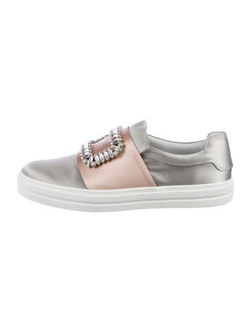 Sneaky Viv Slip-On Sneakers