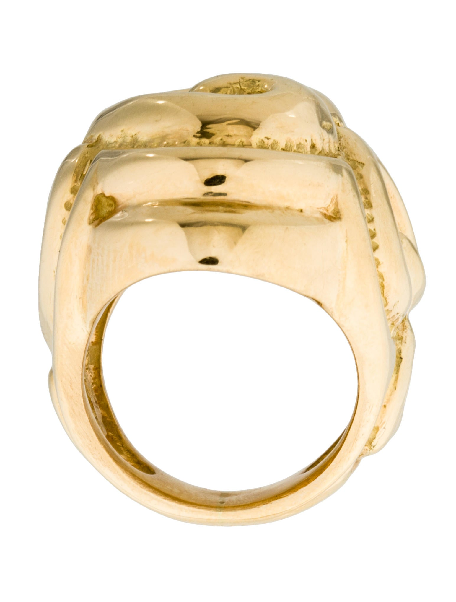 bombe jewelry 18k bombe ring rings rring28638 the realreal 6596