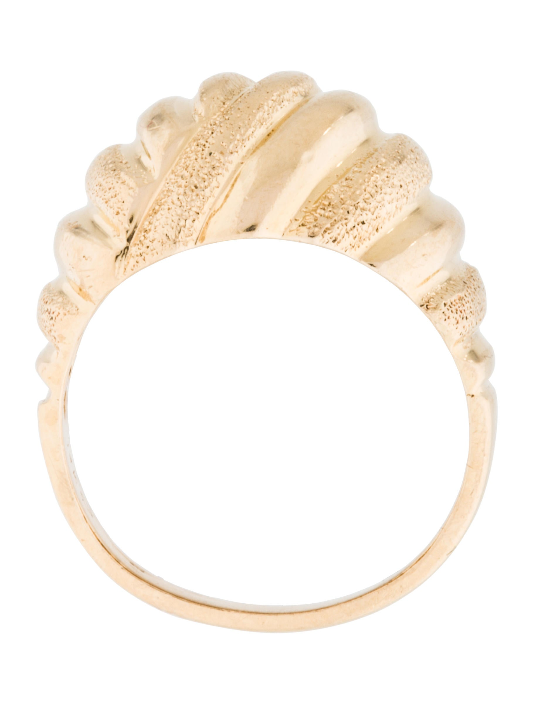 bombe jewelry 14k bomb 233 ring rings rring31807 the realreal 5919