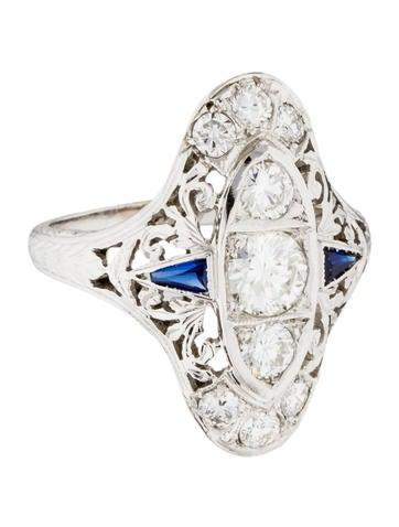 The Diamond Shop The Realreal