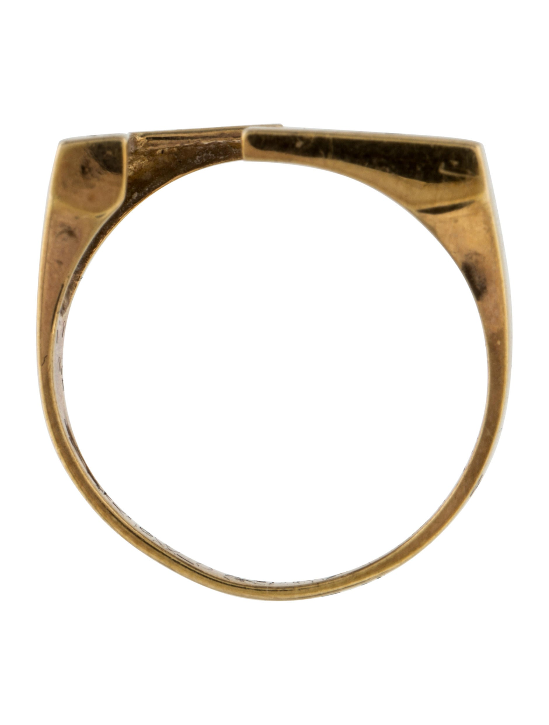 Are Seta Rings Real Gold