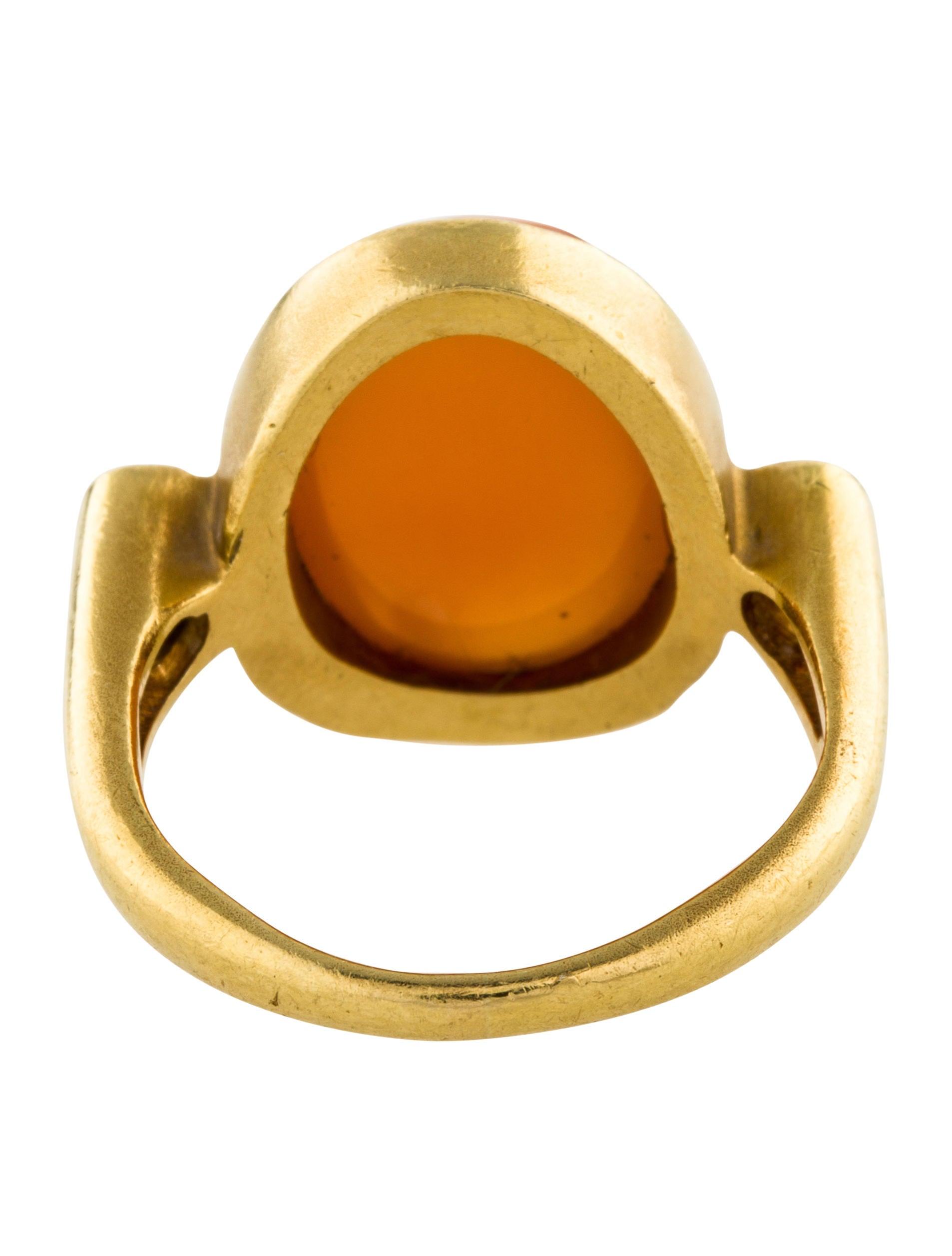 18k cat 39 s eye moonstone diamond cocktail ring rings for Cat s eye moonstone jewelry