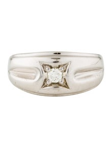 7ae305f3a627 Mens' Rings | The RealReal