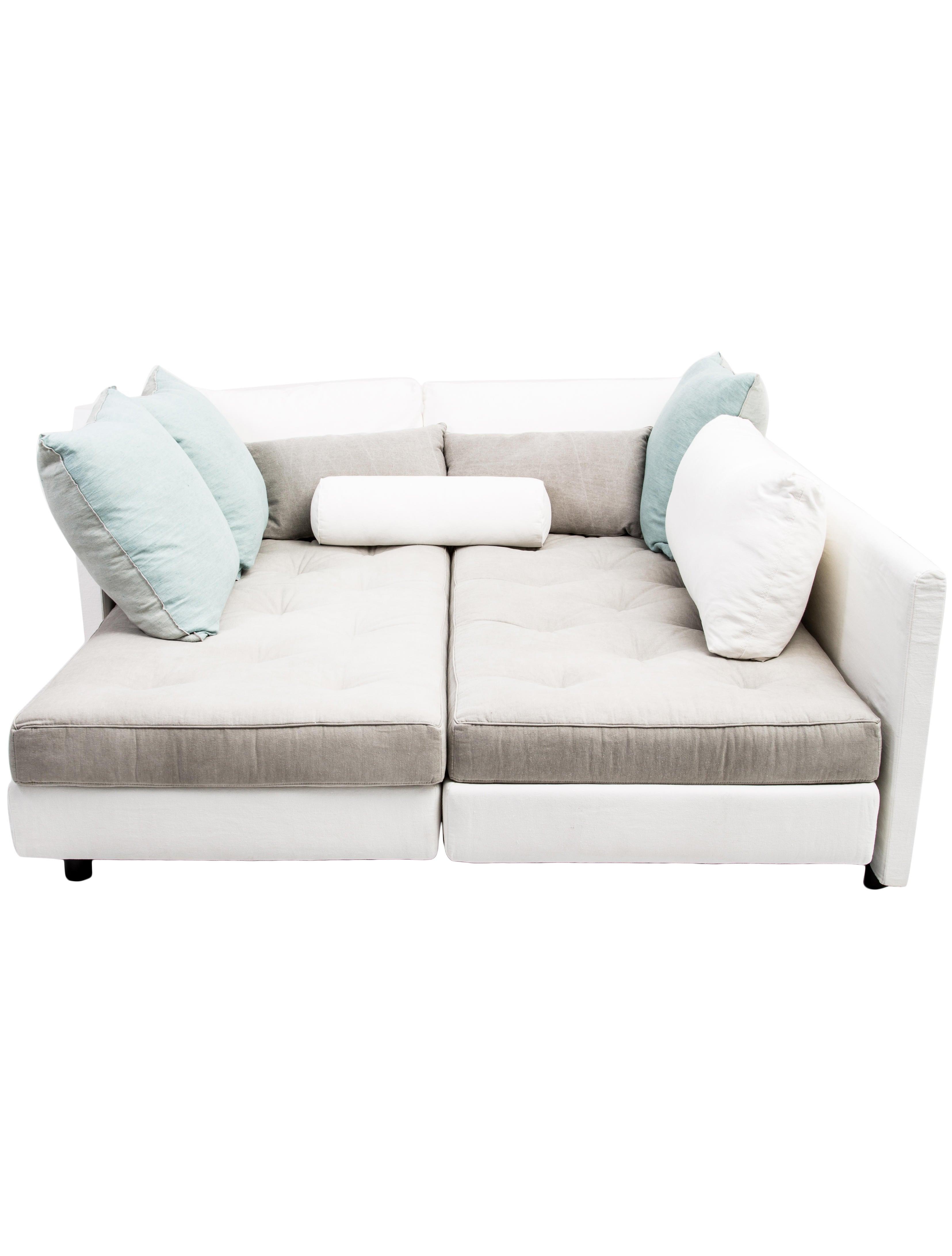 ligne roset sofa nomade 2. Black Bedroom Furniture Sets. Home Design Ideas