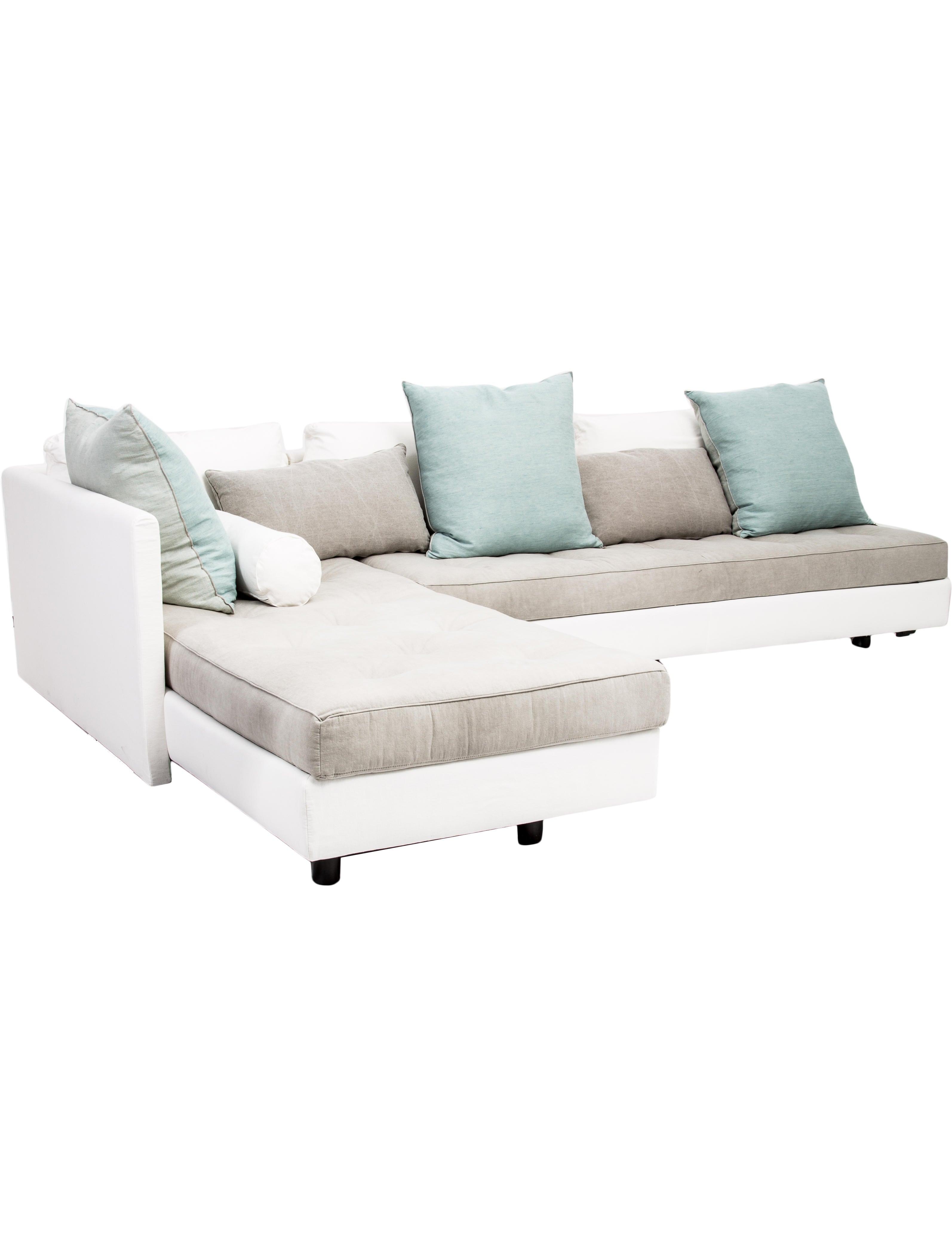 Ligne Roset Didier Gomez Nomade 2 Convertible Sofa Furniture  # Federici Muebles Canada Gomez