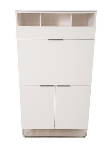 ligne roset hyannis port secretaire furniture rst20039 the realreal. Black Bedroom Furniture Sets. Home Design Ideas