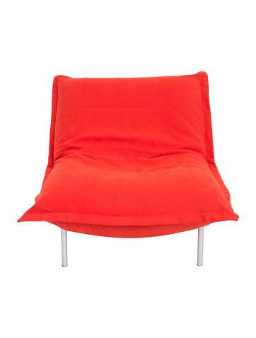 Ligne Roset Calin Fireside Lounge Chair