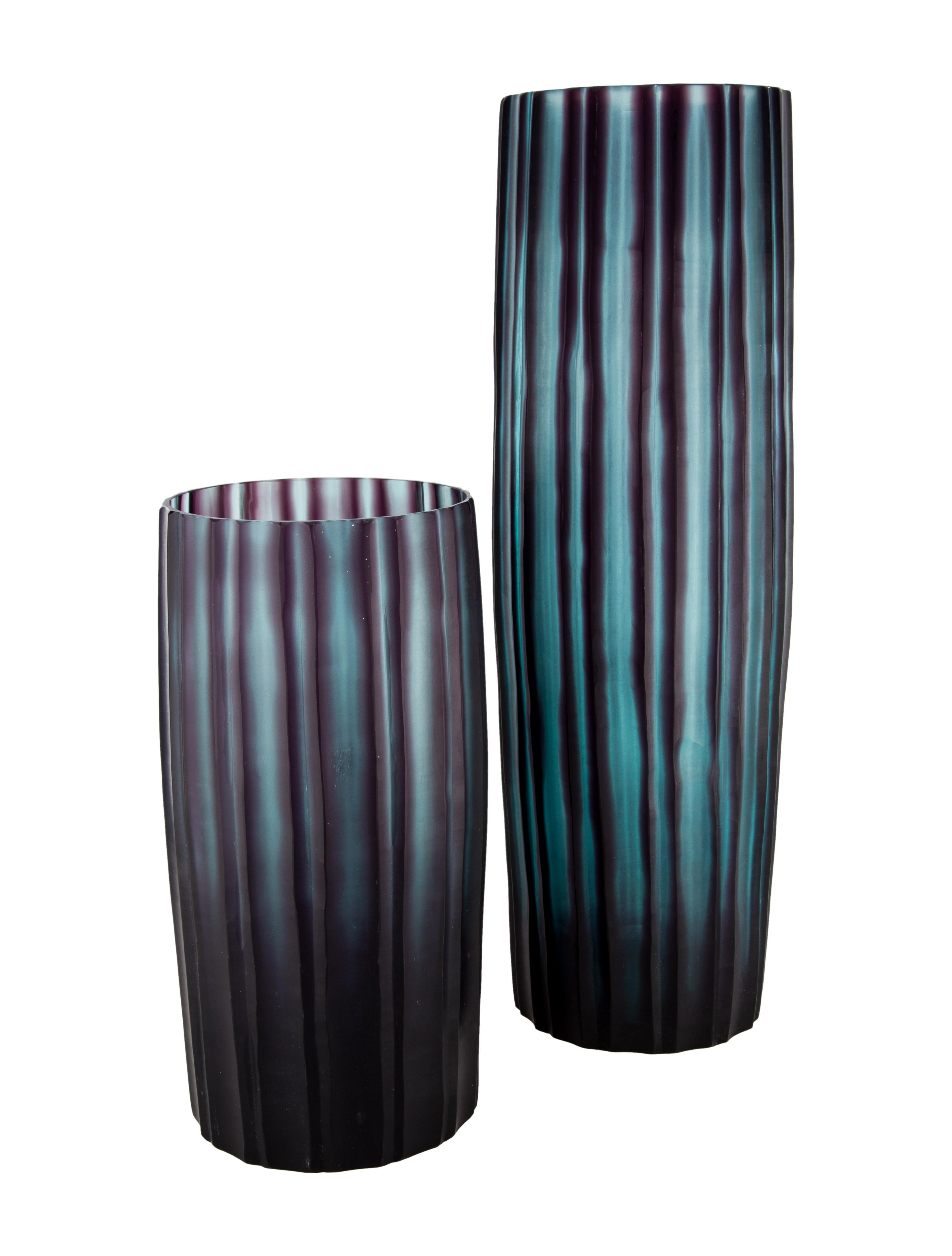 Ligne Roset Licorice Vases Decor And Accessories