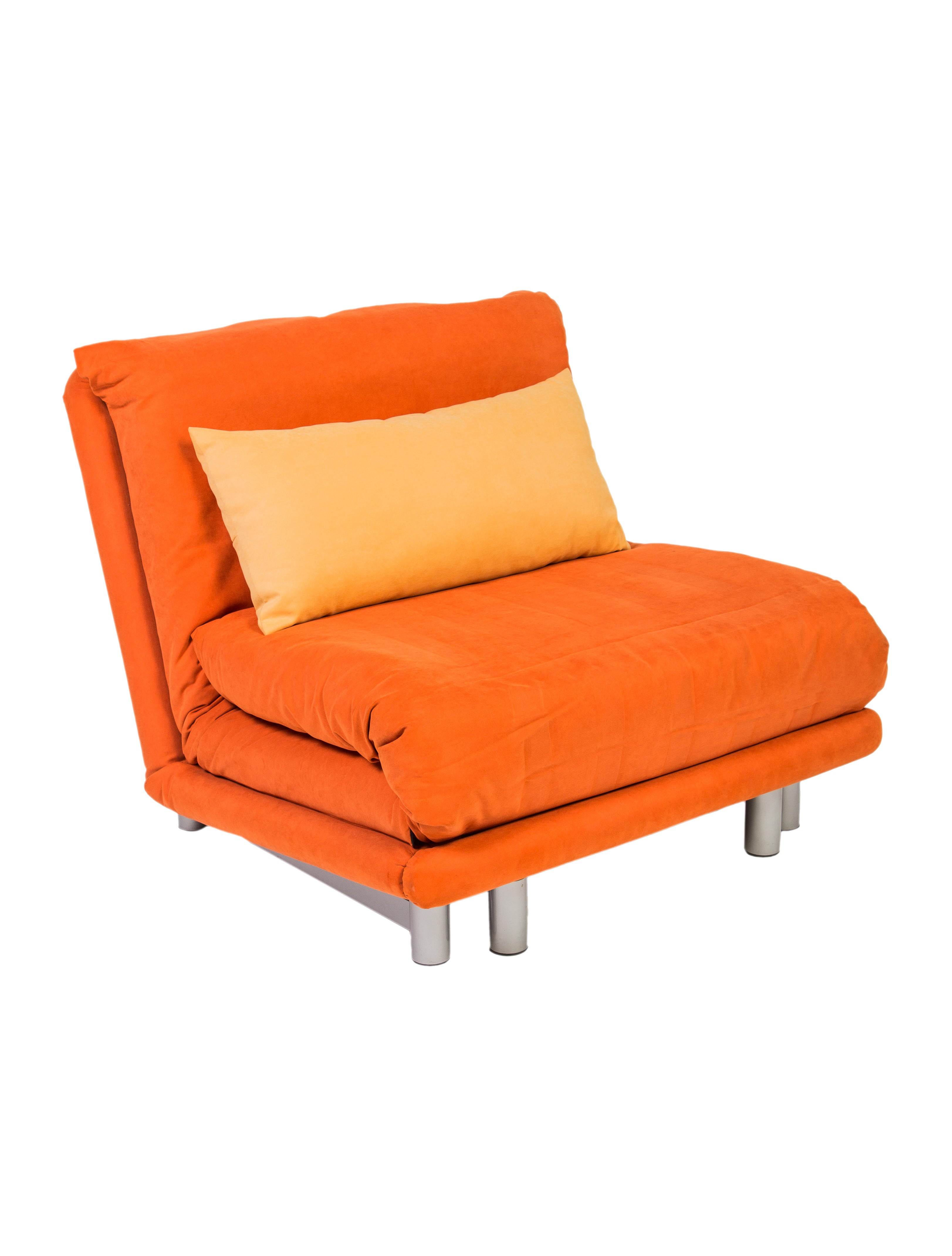 Ligne Roset Multy Sofa Bed Furniture RST20110 The RealReal