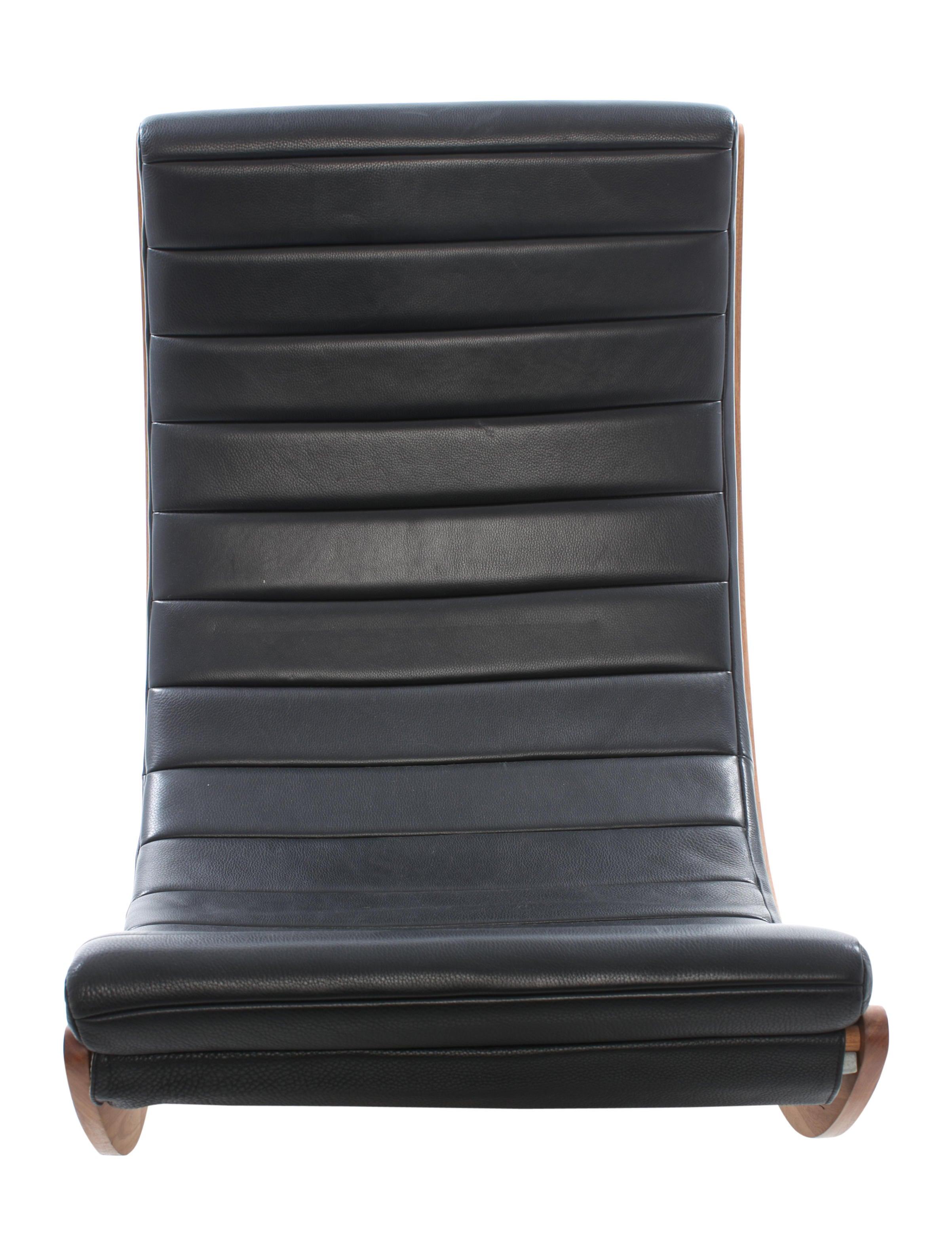 Verner Panton Relaxer Chair