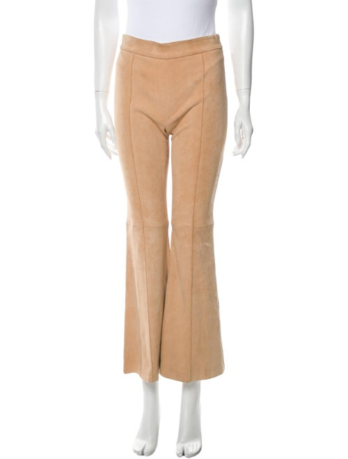 Rosetta Getty Wide Leg Pants