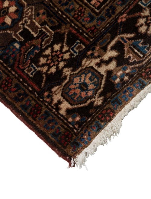 Rug Hand Knotted Persian Rug Rugs Rug20114 The Realreal