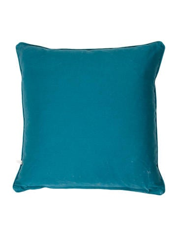 Jonathan Saunders Throw Pillow