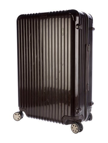 rimowa cabin multiwheel trolley luggage rwa20025 the. Black Bedroom Furniture Sets. Home Design Ideas