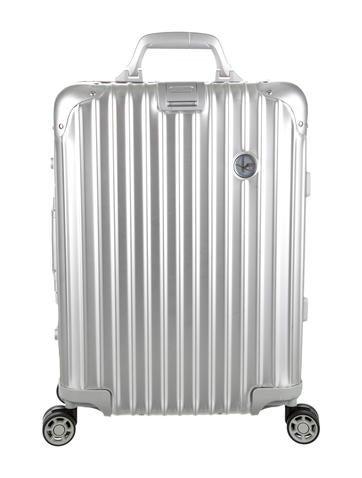 Rimowa Cabin Multiwheel Trolley Luggage Rwa20059 The