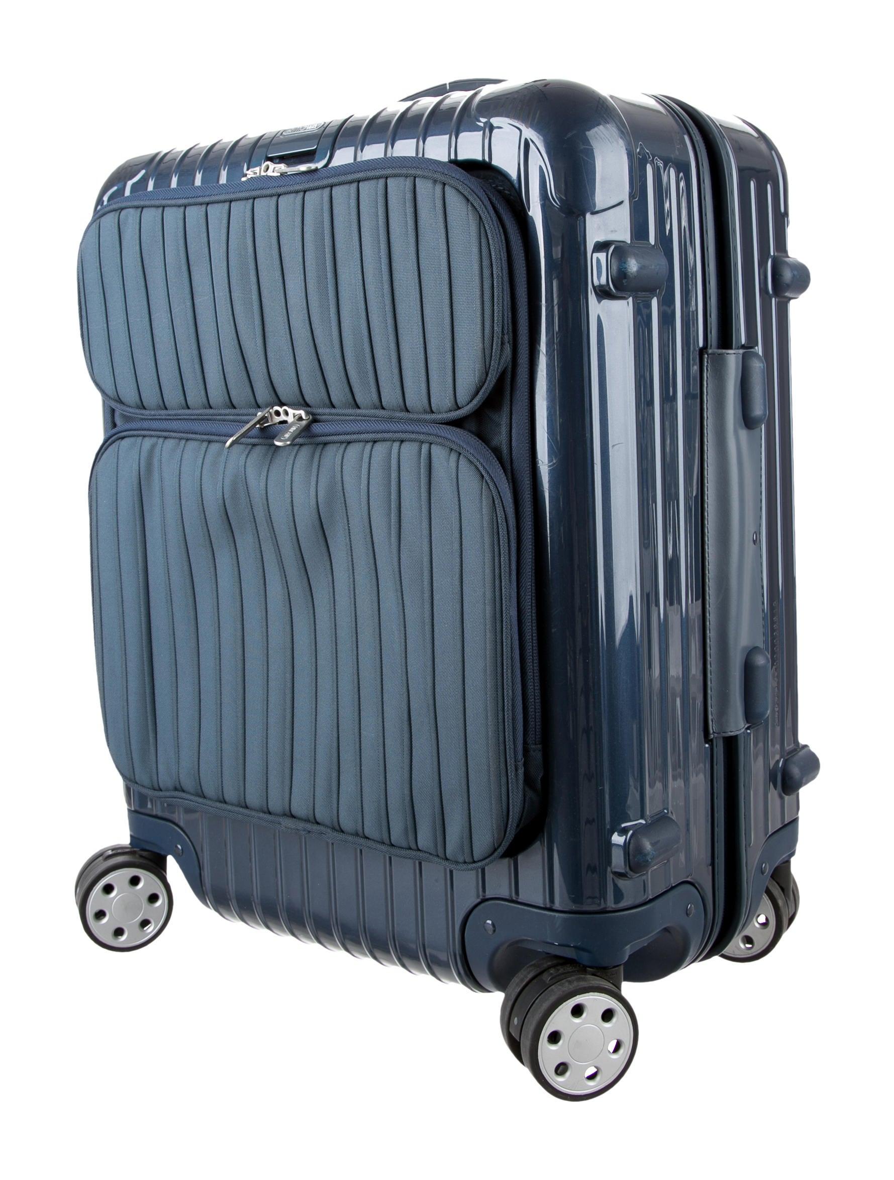 rimowa salsa deluxe hybrid suitcase luggage rwa20069. Black Bedroom Furniture Sets. Home Design Ideas