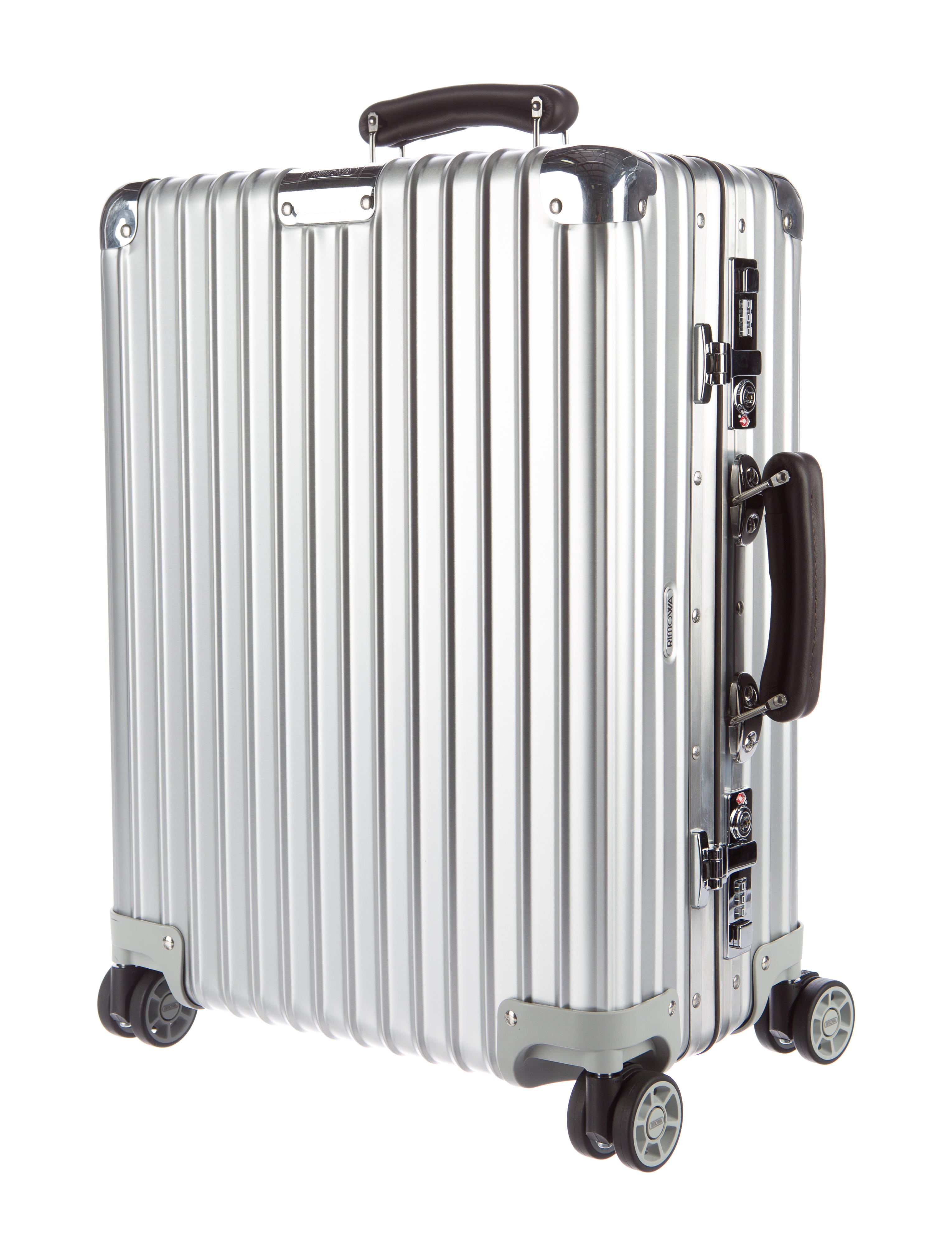 rimowa classic flight multiwheel cabin w tags luggage. Black Bedroom Furniture Sets. Home Design Ideas
