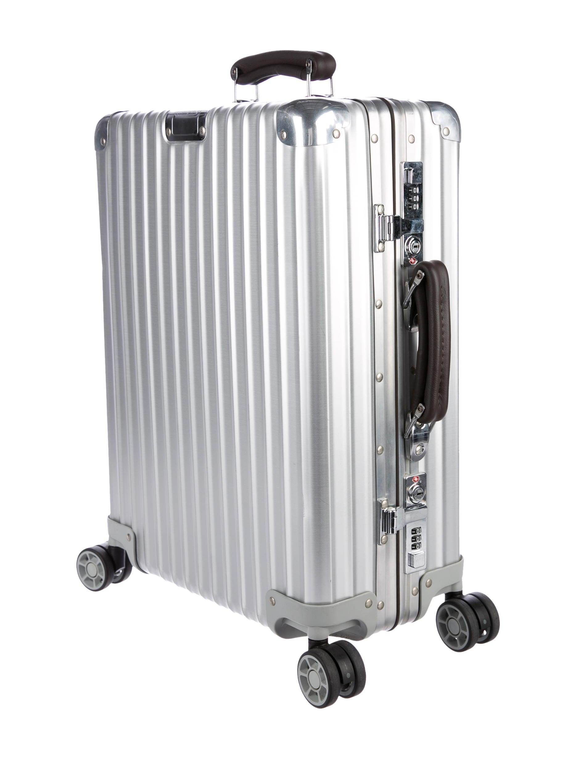 rimowa classic flight cabin multiwheel 33 0l trolley. Black Bedroom Furniture Sets. Home Design Ideas