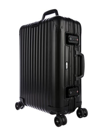 rimowa salsa cabin multiwheel 32 0l luggage rwa20131. Black Bedroom Furniture Sets. Home Design Ideas