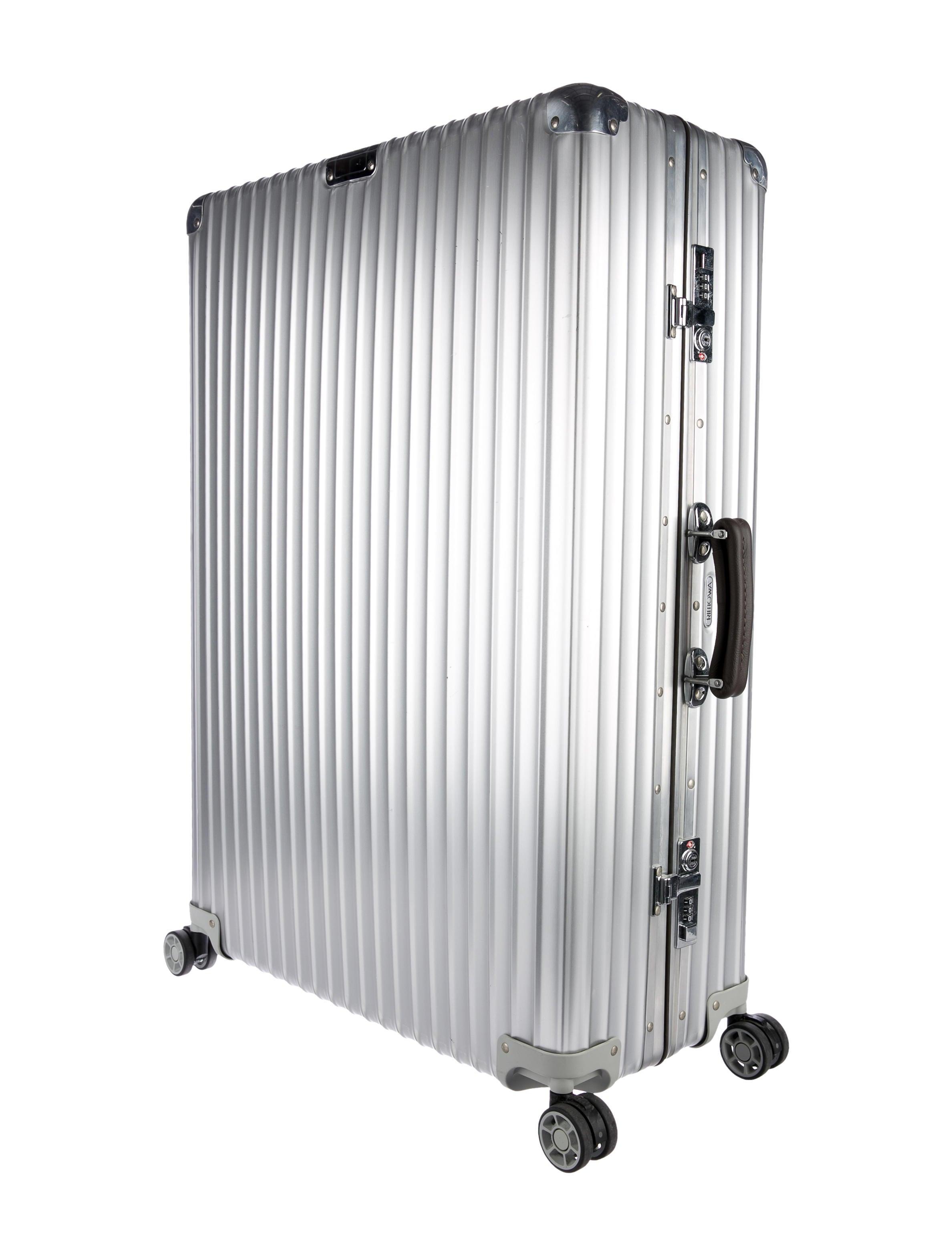 rimowa classic flight cabin multiwheel 85 0l trolley. Black Bedroom Furniture Sets. Home Design Ideas