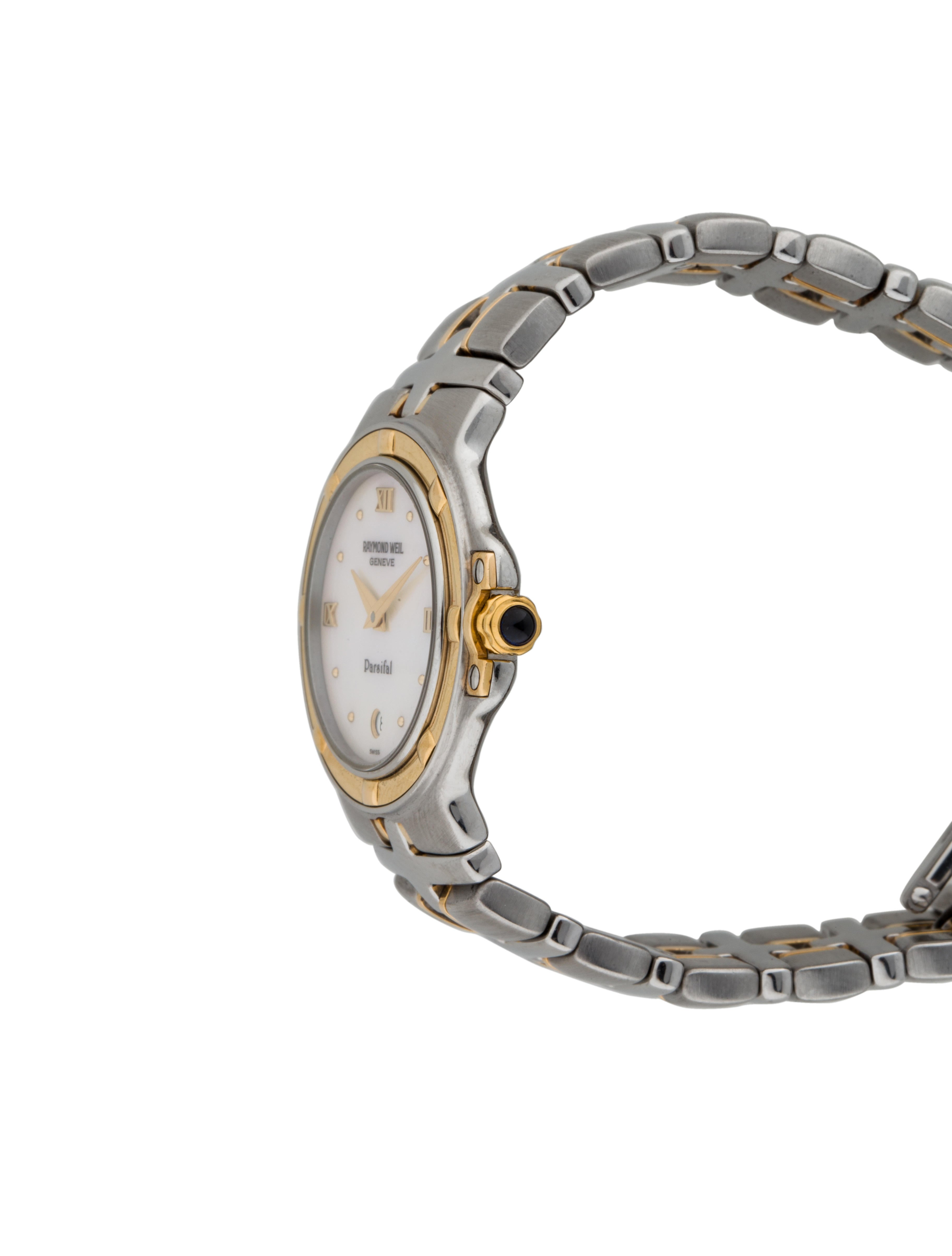 Parsifal Gents Collection - Men's Luxury Watches | RAYMOND ...