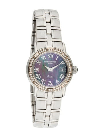 Raymond Weil Parsifal Watch Collection | aBlogtoWatch