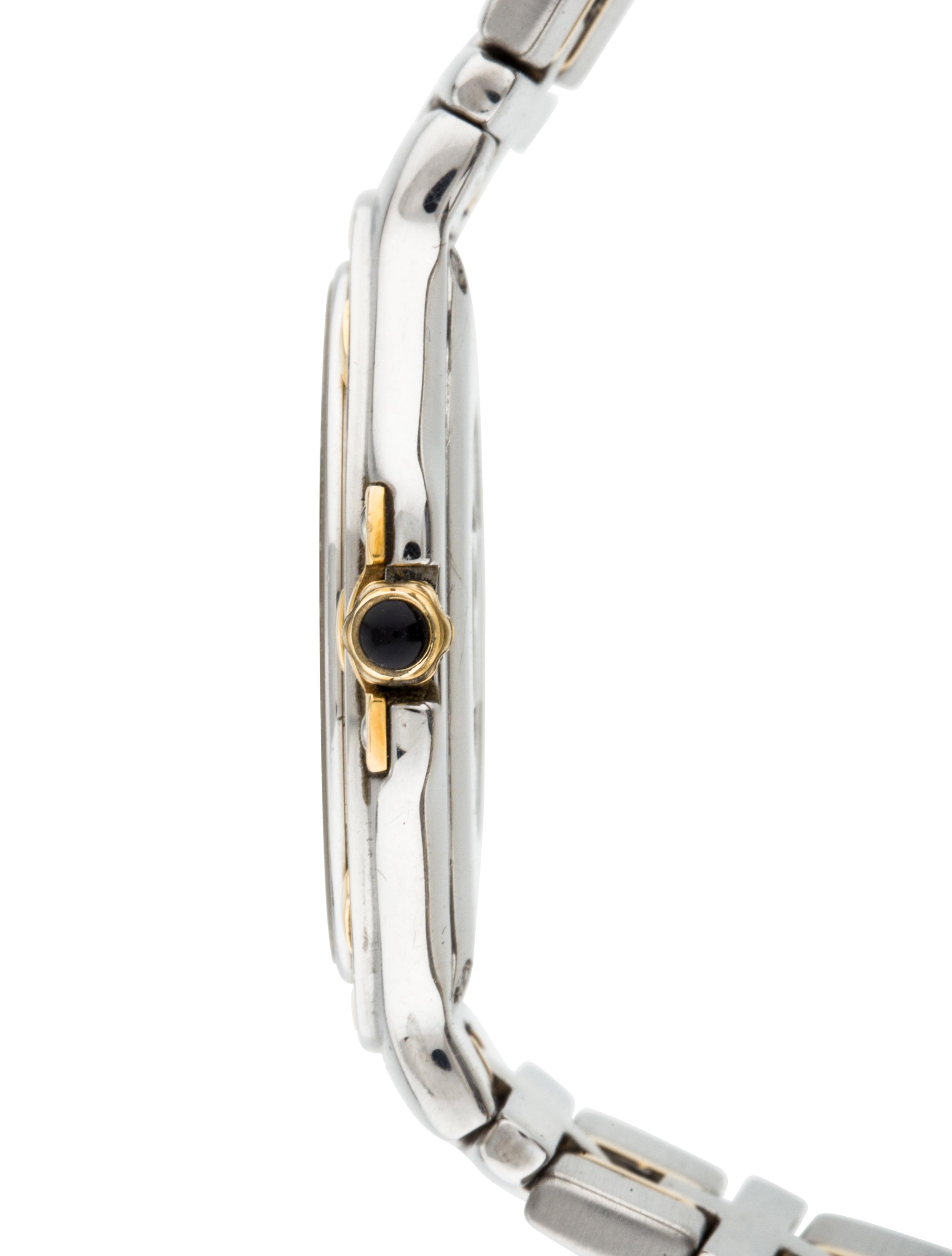 Ladies Quartz 56 Diamond Dial 30mm Watch - Parsifal ...