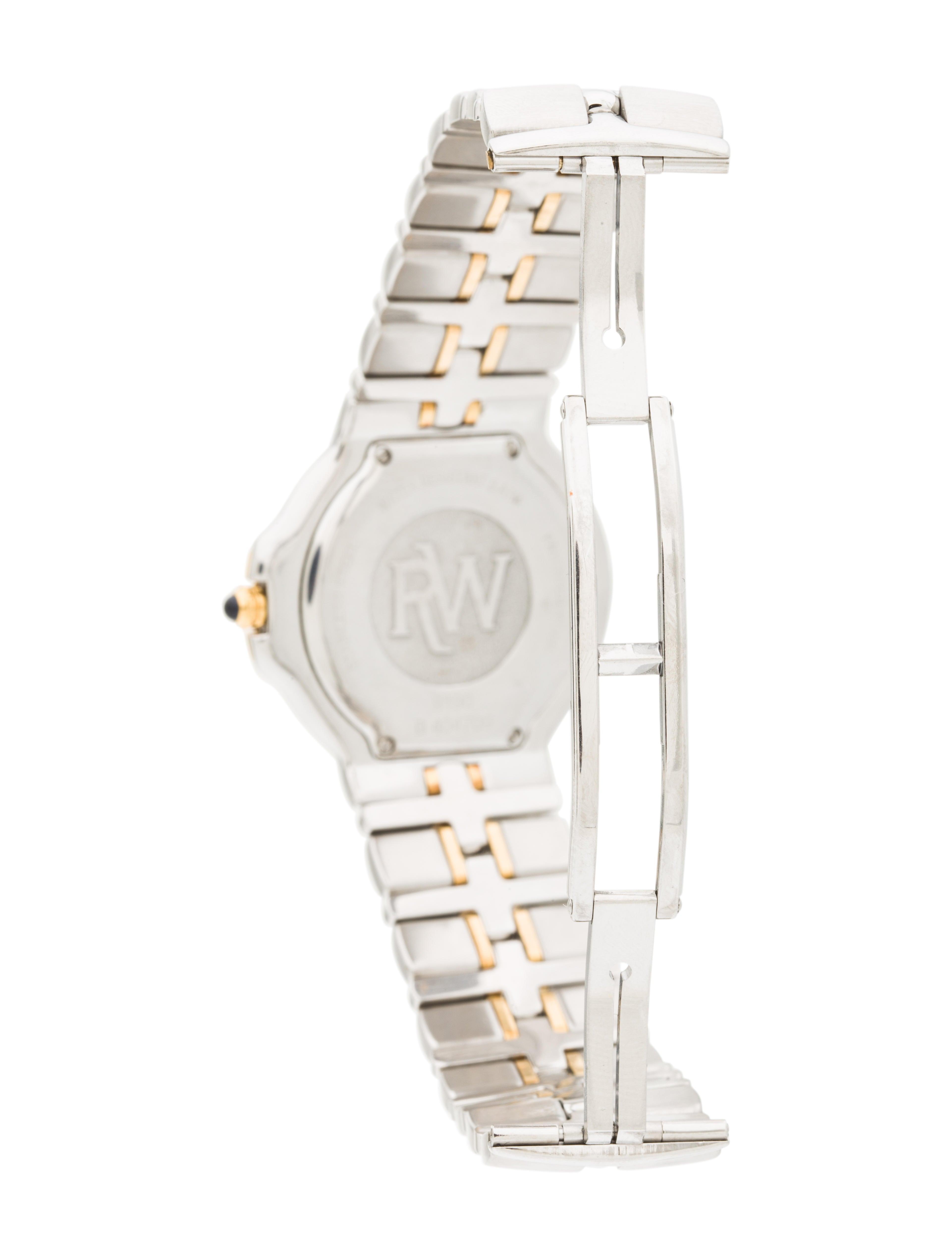 raymond weil watch parsifal | eBay