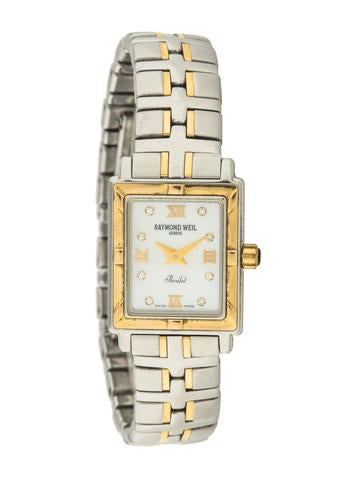 Prices for Raymond Weil Parsifal watches - Chrono24