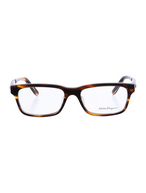 Salvatore Ferragamo Acetate Eyeglasses