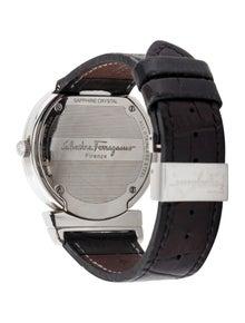 Salvatore Ferragamo Classic Watch