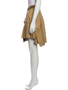 Salvatore Ferragamo Knee-Length Skirt