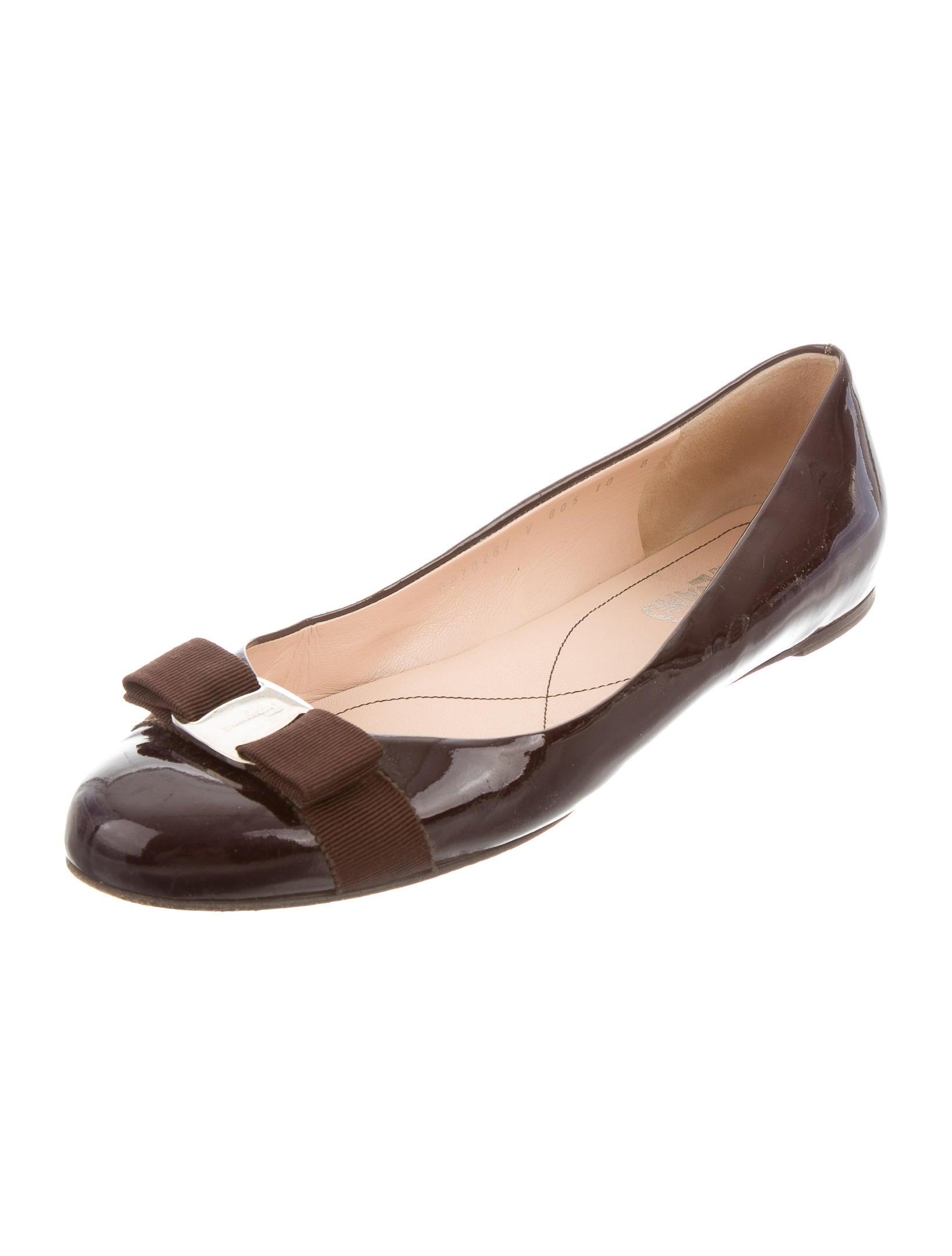 Real Ferragamo Shoes Sale