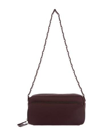 Nylon Camera Bag 28