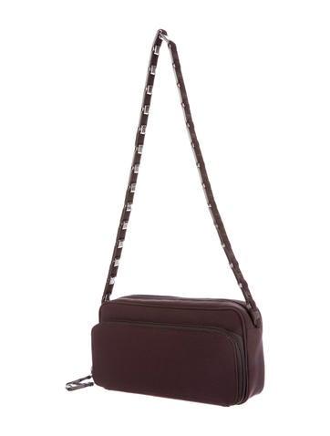 Nylon Camera Bag 52