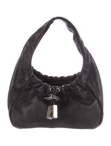Salvatore Ferragamo Leather Mini Bag None