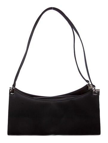 Salvatore Ferragamo Shoulder Bag None