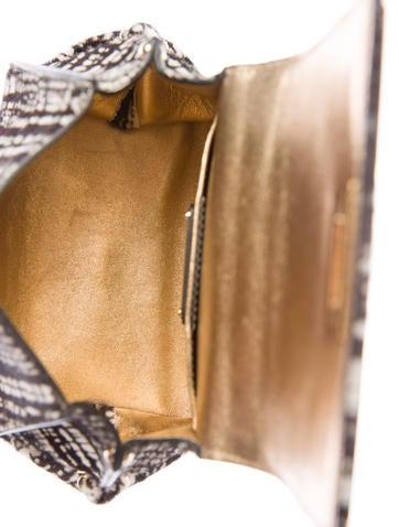 Ponyhair Sofia Crossbody Bag
