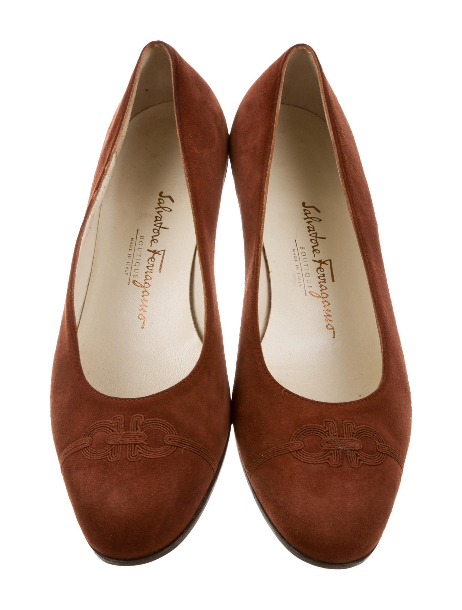 Salvatore Ferragamo Shoes Price In India