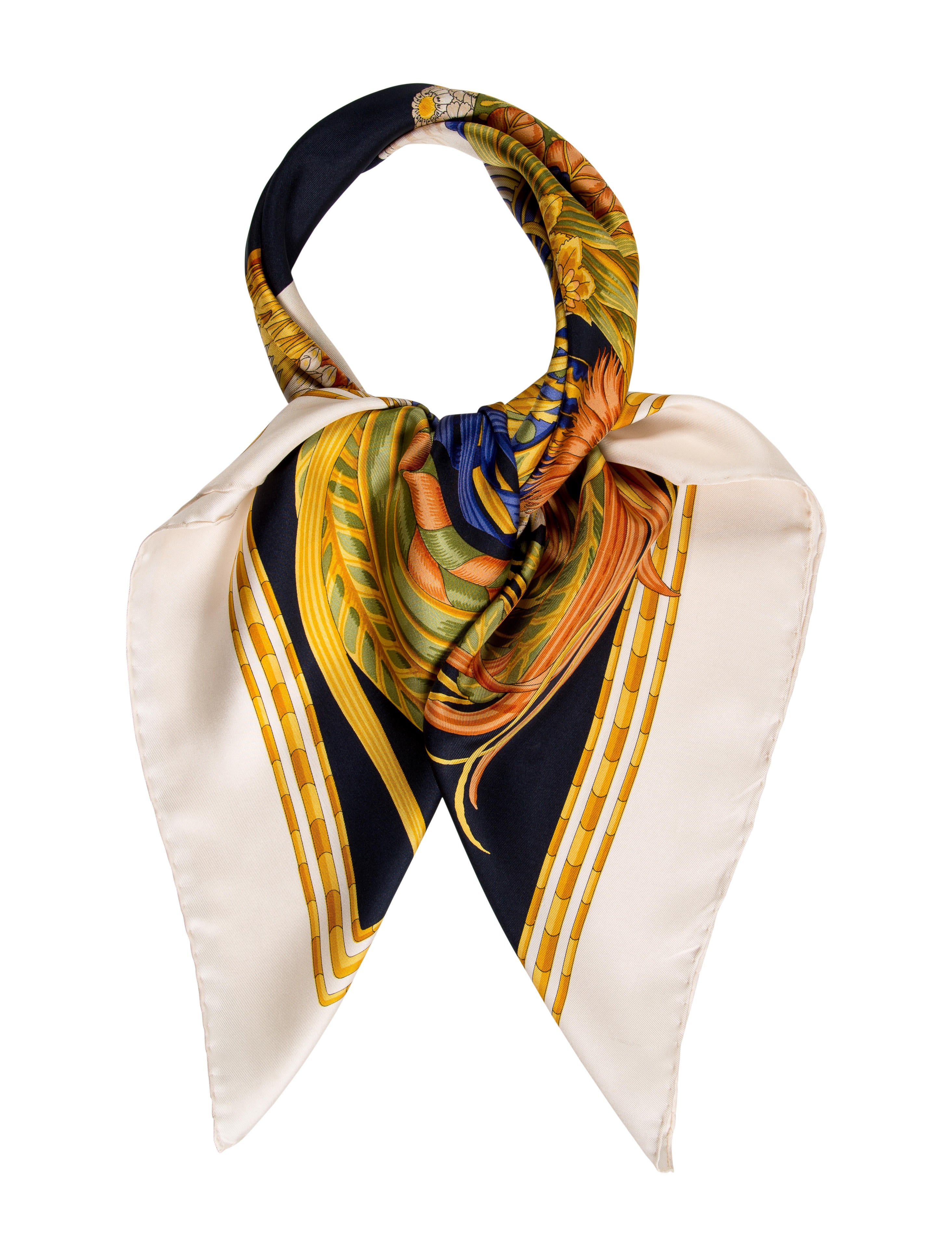 Find printed silk scarves at ShopStyle. Shop the latest collection of printed silk scarves from the most popular stores - all in one place.