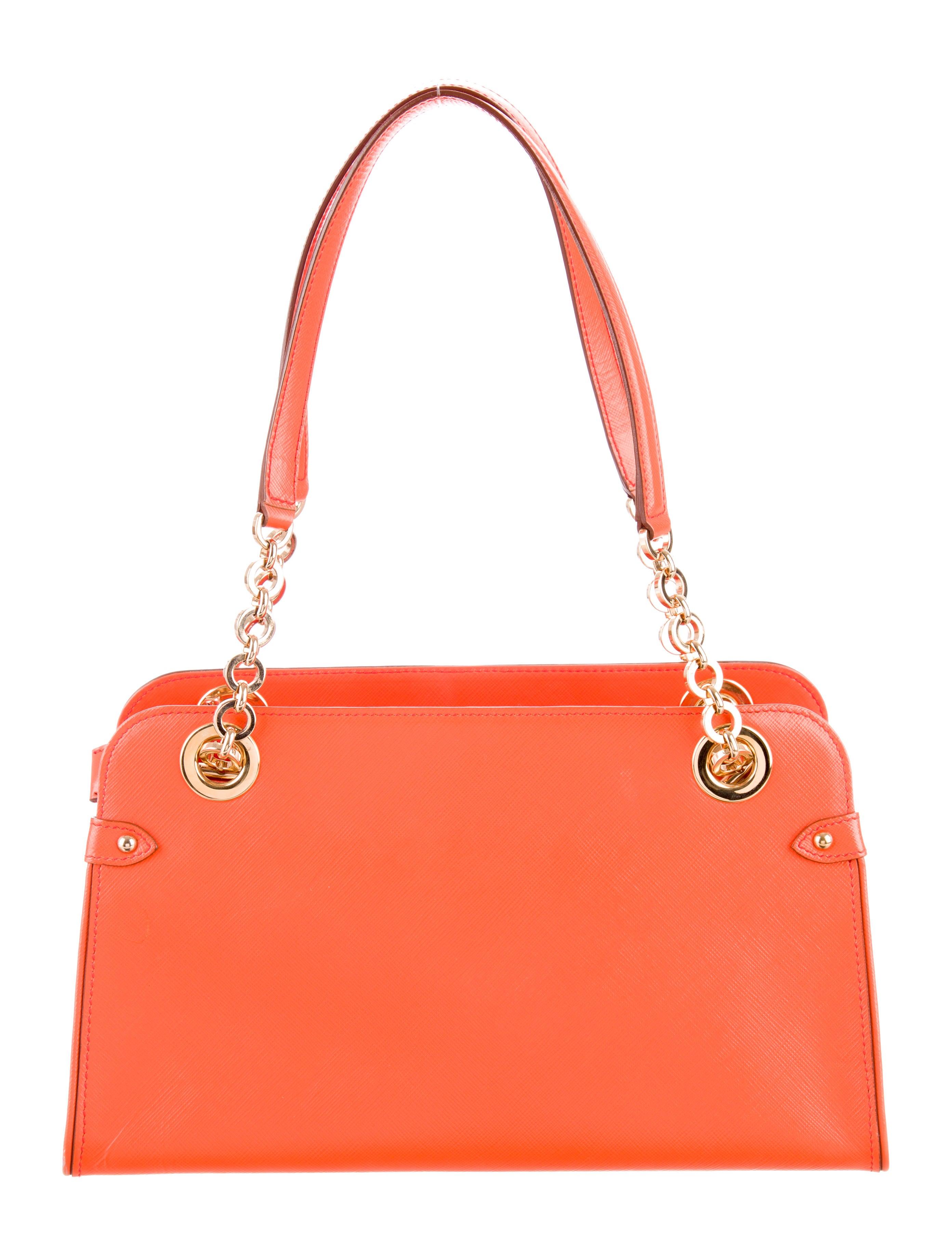 Salvatore Ferragamo Gancini Tote Bag - Handbags - SAL46196  abbdd27ce2422